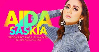 Suka Kamu Suka Dia, Single Terbaru Aida Saskia