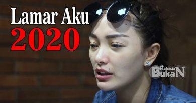 Zaskia Gotik Ultimatum Pacar untuk Lamar dirinya Tahun 2020 (Part. 1) #BukanRahasia