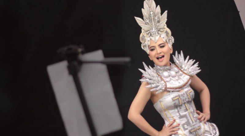 Dianna Dee Starlight Rilis Single Perdana, Netizen Ucapkan Selamat