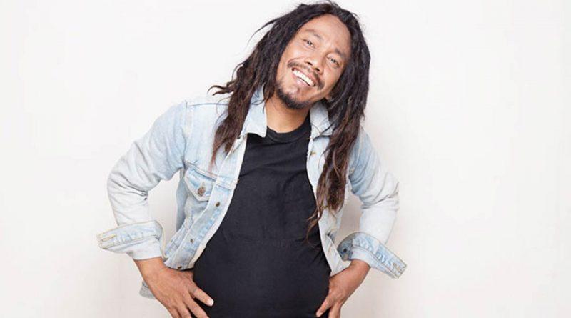 Mr.Ho Anak Reggae Wajib Reboisasi