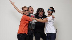 Nirwana Band Ciptakan Lagu dari Realitas Cinta yang Tak Normal