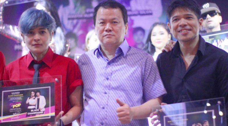 Rahayu Kertawiguna, NAGASWARA Bebaskan Artisnya untuk Berkarya