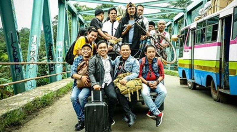Wali Band Mulai Syuting Sinetron Religi Amanah Wali 4