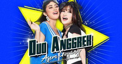 Asem Goyang, Single Terbaru Duo Anggrek