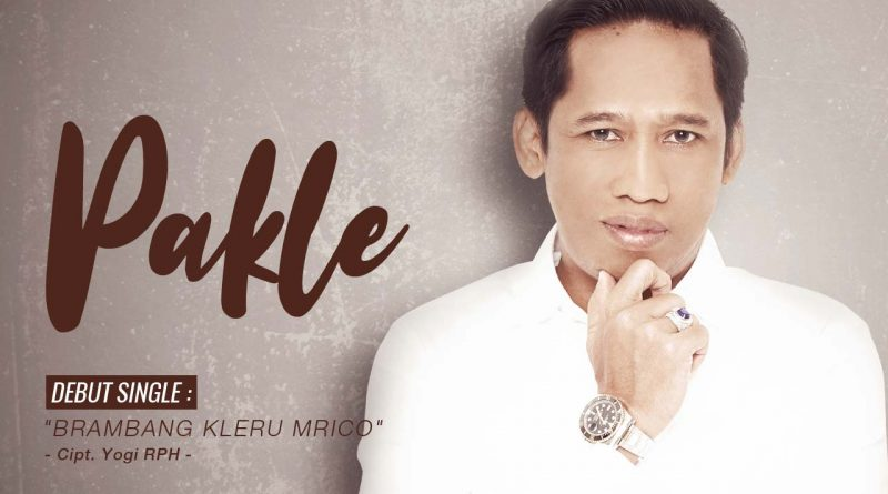 Brambang Kleru Mrico, Debut Single Pakle