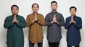 Merpati Band Ajak Tetap Riang Sambut Bulan Ramadan