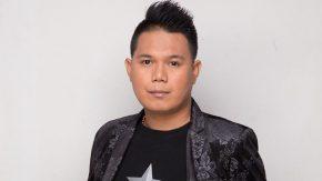 Selama Event Manggung Belum Kondusif, Andrigo Menetap di Riau