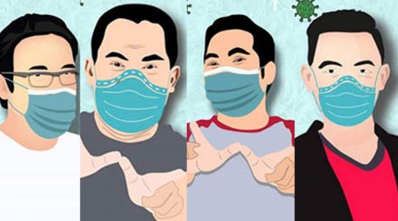 """""""Kisah Pahlawan Bermasker"""", Ini Lagu Wali untuk Paramedis"""