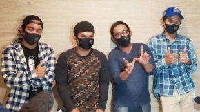 Ada Wabah Virus Corona, Wali Band Tak Berdaya