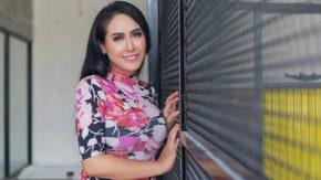 Alhamdulillah, Ratu Meta Akhirnya Buka Usaha Kulinernya