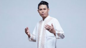 Andrigo Cover Lagu Siti Khadijah Bareng Musisi Pekanbaru