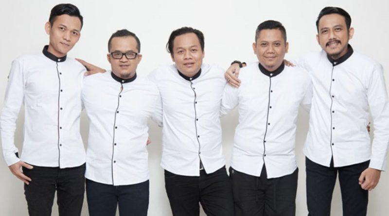 Angkasa Band Lengkapi 10 Music Video Series Album Rahasia Terbesar
