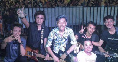 Datuk Band dan Crew Band Indonesia Kehilangan Job