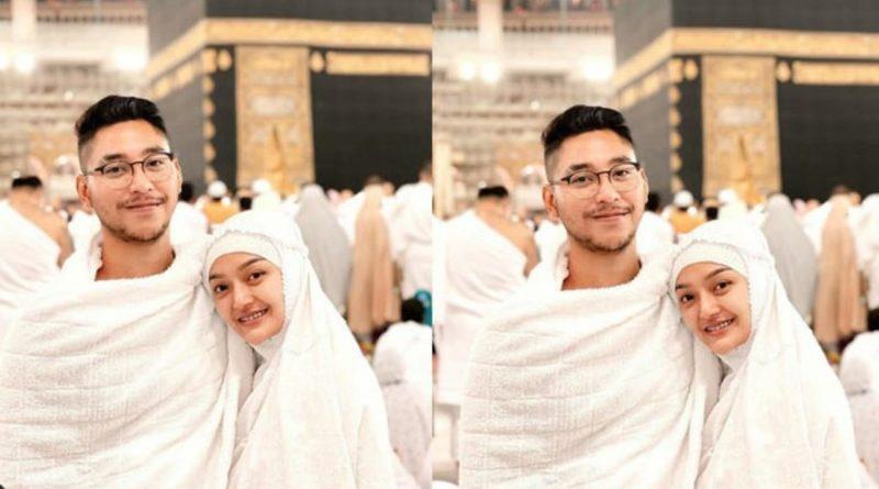 Kesedihan Siti Badriah Jalani Ramadan Pertama