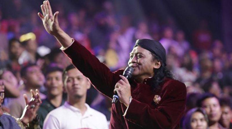 Konser Amal Didi Kempot dari Rumah Diapresiasi Rakyat Hingga Presiden
