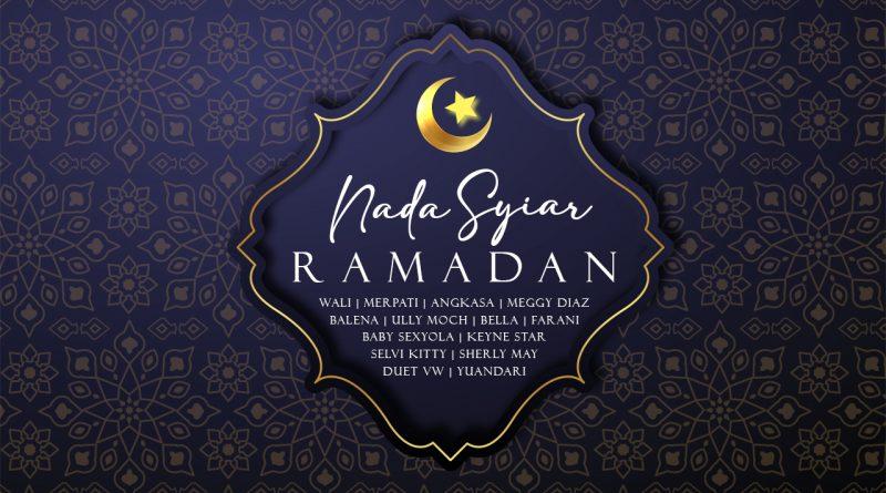 Nada Syiar Ramadan, Album Religi Terbaru Persembahan Artis NAGASWARA