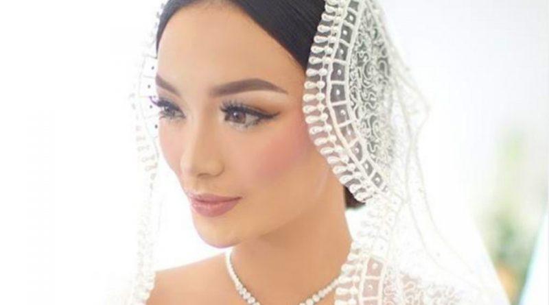 Zaskia Gotik Pernikahan Jadi Hadiah Ulang Tahun Istimewa