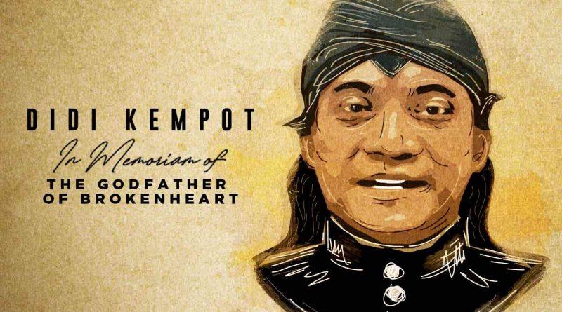 Didi Kempot In Memoriam of The Godfather of Broken Heart