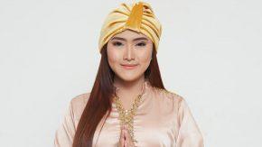 Farani Bangga Jadi Model Video Klip Lagu Baru Didi Kempot