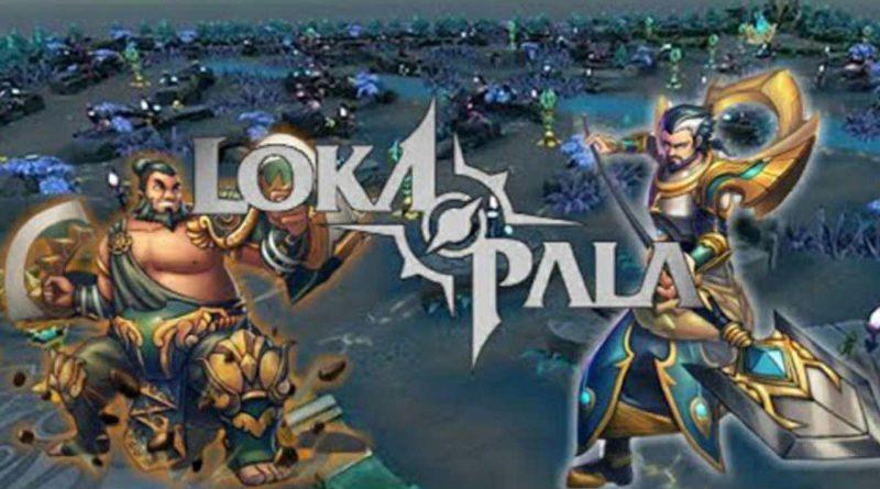 Melon Indonesia Perkenalkan Game MOBA Pertama di Indonesia