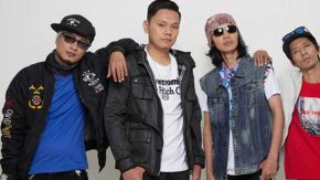 Nirwana Band Sudah Ngebet Off Air