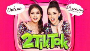 Online Streaming, Judul Single Terbaru 2TikTok