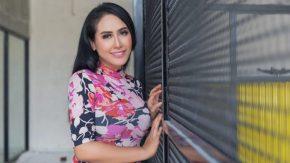 Ratu Meta Tetap PD Buka Usaha Kuliner di Tengah Pandemi