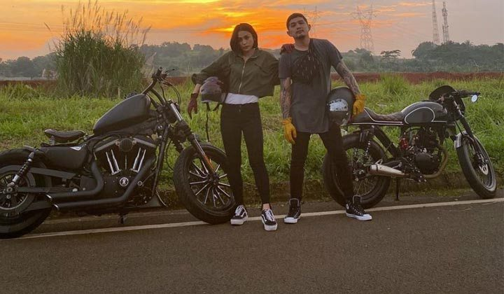 SELVI KITTY – MOTOR CUSTOM 3