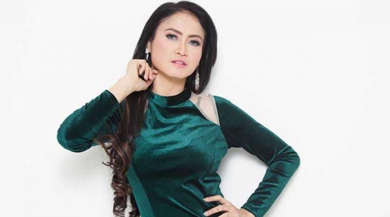 Velline Chu, Tak Bisa Balik ke Jakarta