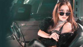 Angela T Founder 7ICONS yang Kini Bersolo Karir Bak Girlband