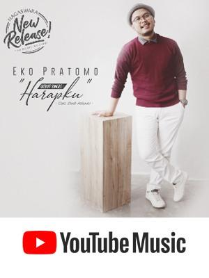 EKO PRATOMO - HARAPKU