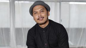 Eko Pratomo, Anak Band yang Kini Jadi Solois