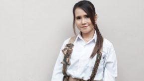 Eny Sagita Lestarikan dan Populerkan Budaya Jandhut