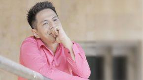 Jakarta Ultah, Doa Delon Corona Segera Sirna