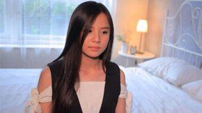 Kesya Salim Jadi Remaja Kini Masuk SMA