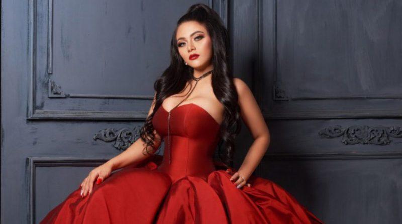 Marisha Putri Nggak Peduli Kalau Ada yang Nyinyir