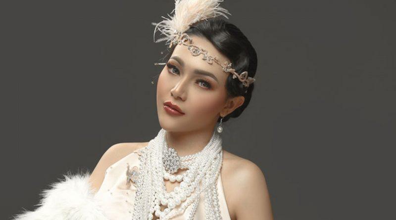 Pindah Kewarganegaraan, Marisha Putri Bangga Jadi WNI