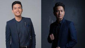 Lockdown, Christian Bautista Kontak Delon Ajak Duet
