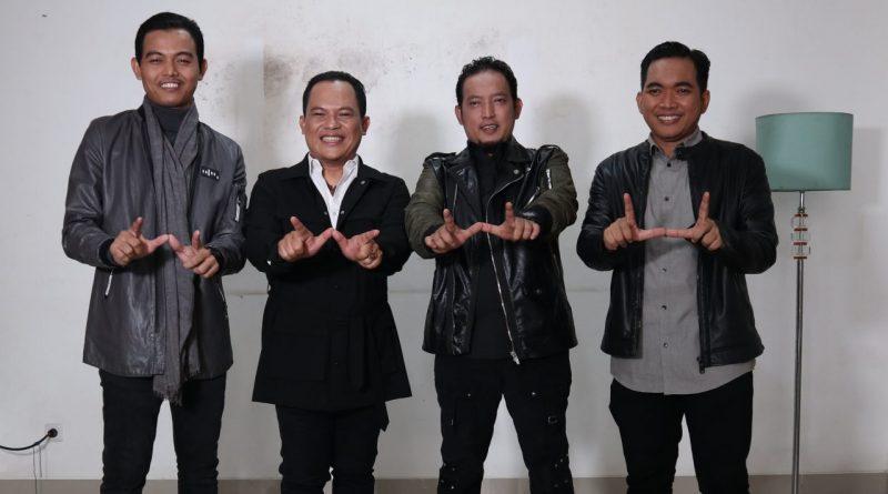 Misteri Vokal Wanita di Single Serpihan Hatiku Wali Band