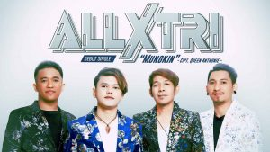 Mungkin, Debut Single ALLXTRI