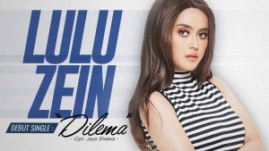 Dilema, Debut Single Lulu Zein