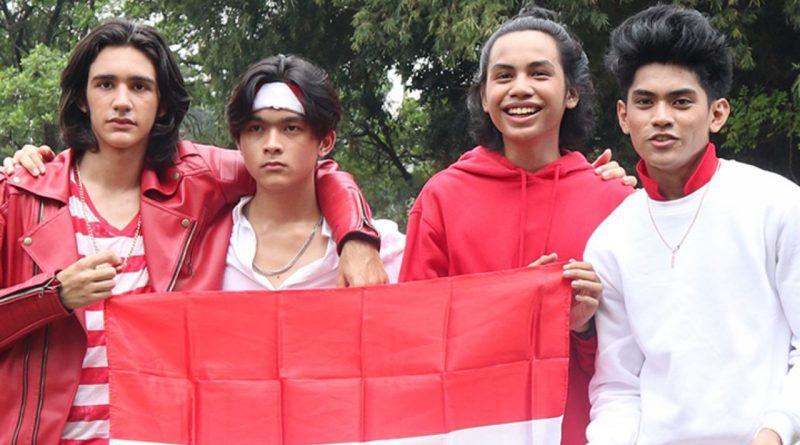 NeXGen Sambut HUT ke-75 Kemerdekaan RI dengan Dua Karya Baru!