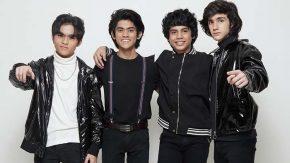 NeXGen Siap Kolaborasi Bawakan Lagu Indonesia Juara