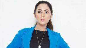 Aida Saskia, Selama Masa Pandemi 11 Event Batal!