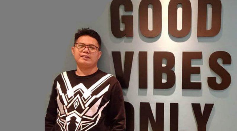 Balik ke Jakarta, Andrigo Langsung Garap Single dan Video Klip Baru