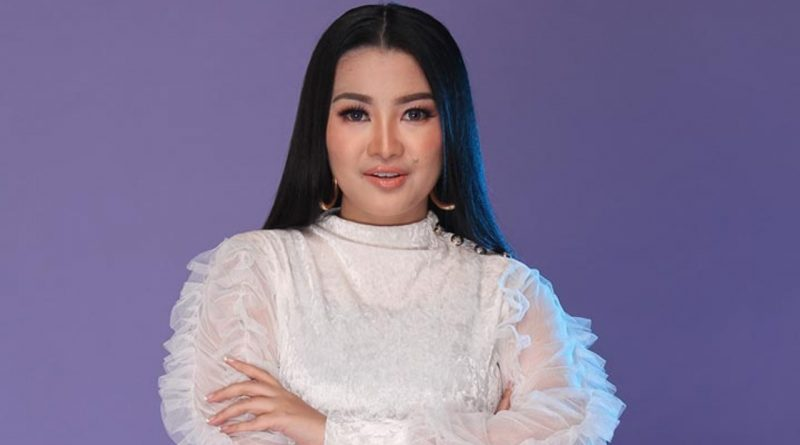 Fitri Carlina Bakal Tampil Casual Chic Glam di Symphony On Go Live Concert