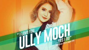 """I Love You, Yes I Do"", Single Terbaru Ully Moch"