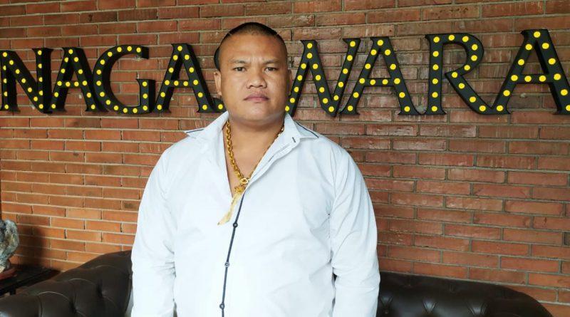 Leo Situmorang, FBI Fokus Bantu Masyarakat Indonesia yang Terdzolimi