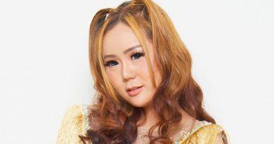 NAGASWARA Label Terbaik buat Neng Oshin