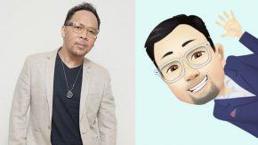 Ren Tobing, Lucu-lucuan dengan Aplikasi Avatar di Facebook